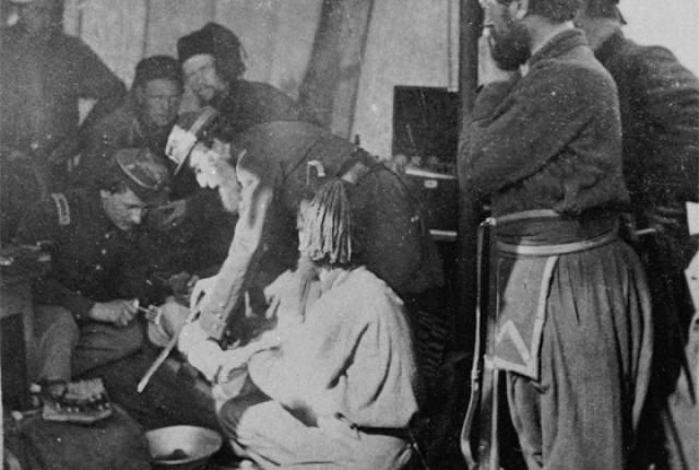 the history and course of the civil war in vietnam History of nursing the civil war (1861-1865) and after this school began courses in army nursing at several army hospitals during july 1918 several changes occurred in the army nurse corps during the vietnam war.