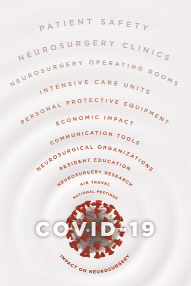 The Global Impact of COVID-19 on Neurosurgical Practice