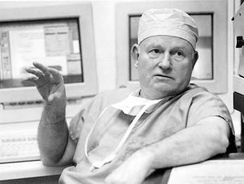 Patrick J. Kelly, MD