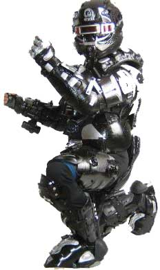 body-armour