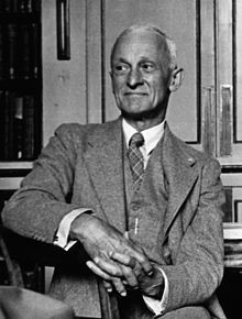 Harvey Cushing, MD