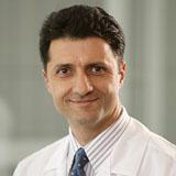 Dr. Behnam Badie